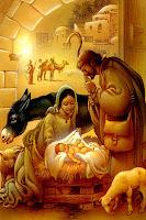 PROFECIAS SOBRE O NASCIMENTO DE JESUS