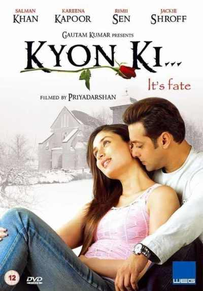 Kyon Ki 2005 Hindi 720p WEB-DL 1.1GB