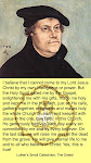 <b>Luther&#39;s Romans Preface</b>
