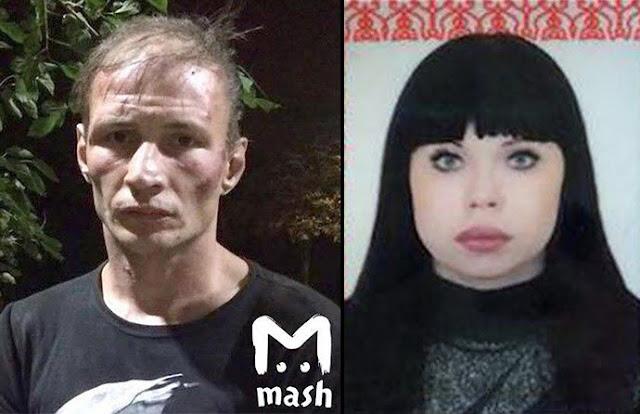 Φρίκη: Ζευγάρι κανιβάλων σκότωσε και έφαγε 30 ανθρώπους - Είχαν στο ψυγείο ανθρώπινα μέλη