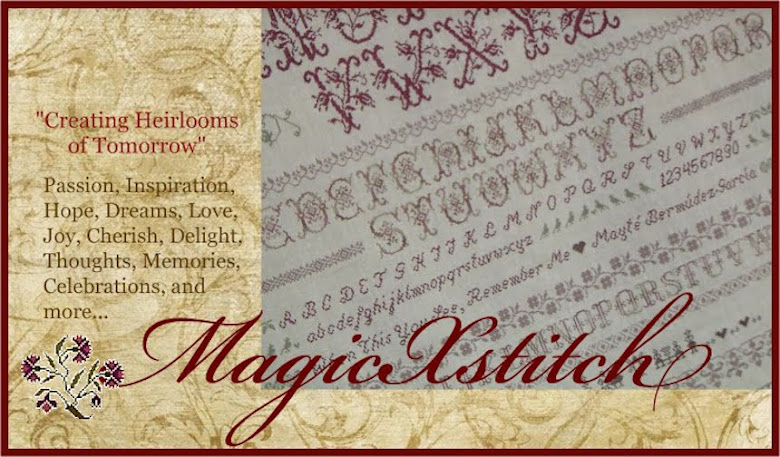 MagicXstitch