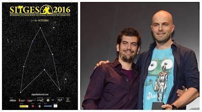 Darrel Sitges 2016 Award