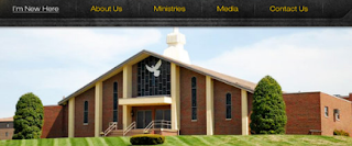 Church-Website-Creator