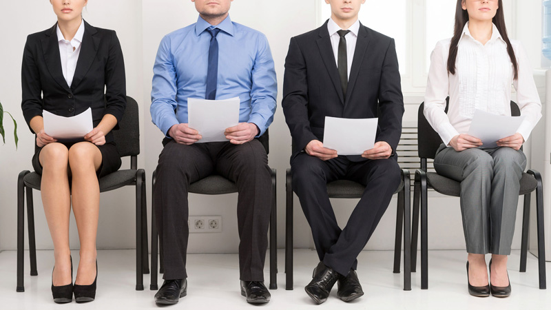 Excelencia Profesional Cómo Vestirse Para Una Entrevista De