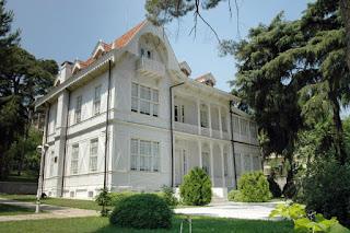 Mengintip Isi Museum Ataturk Di Bursa Turki