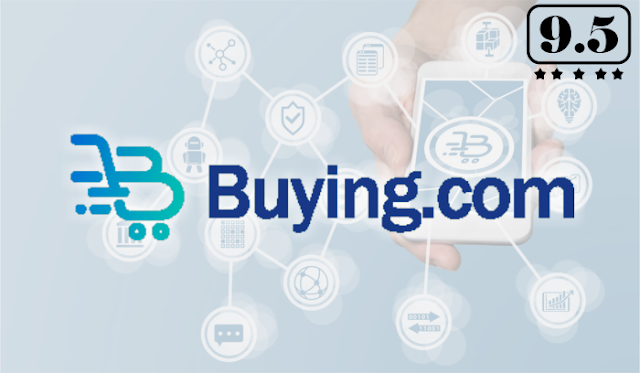 Buying.com (BUY) ICO Review, Rating, Token Price