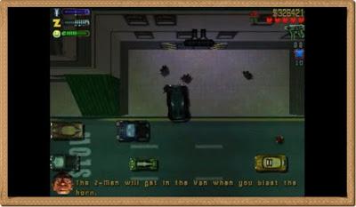 GTA 2 PC Games Gameplay