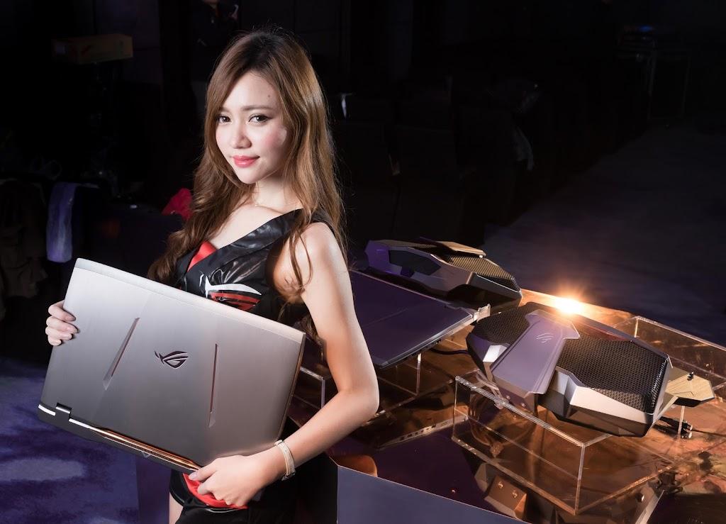 解構電競PC市場  華碩拿下亞太第一大 大陸愛用筆電打電玩