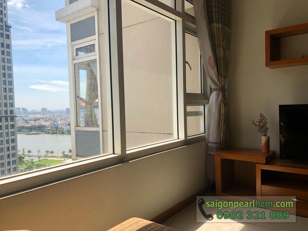 Tìm khách thuê hoặc mua căn hộ Saigon Pearl Ruby 1 diện tích 84m2 - hình 4