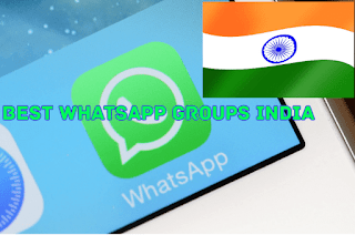 best whatsapp groups india