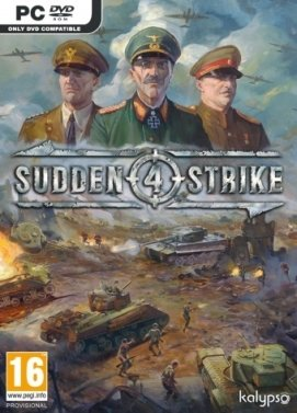 Sudden Strike 4 PC Full | Español | MEGA |