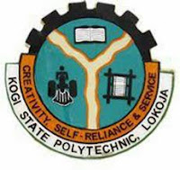 Kogi State Poly Notice to newly admitted student