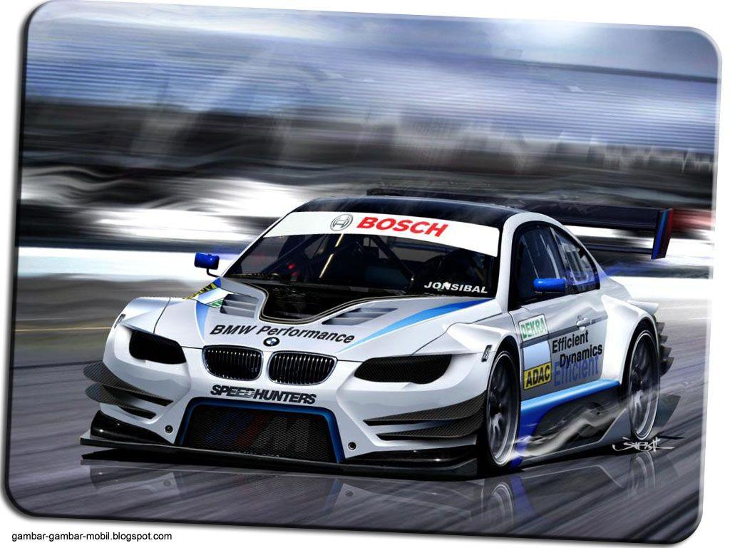 Top 10 mobil tercepat di dunia