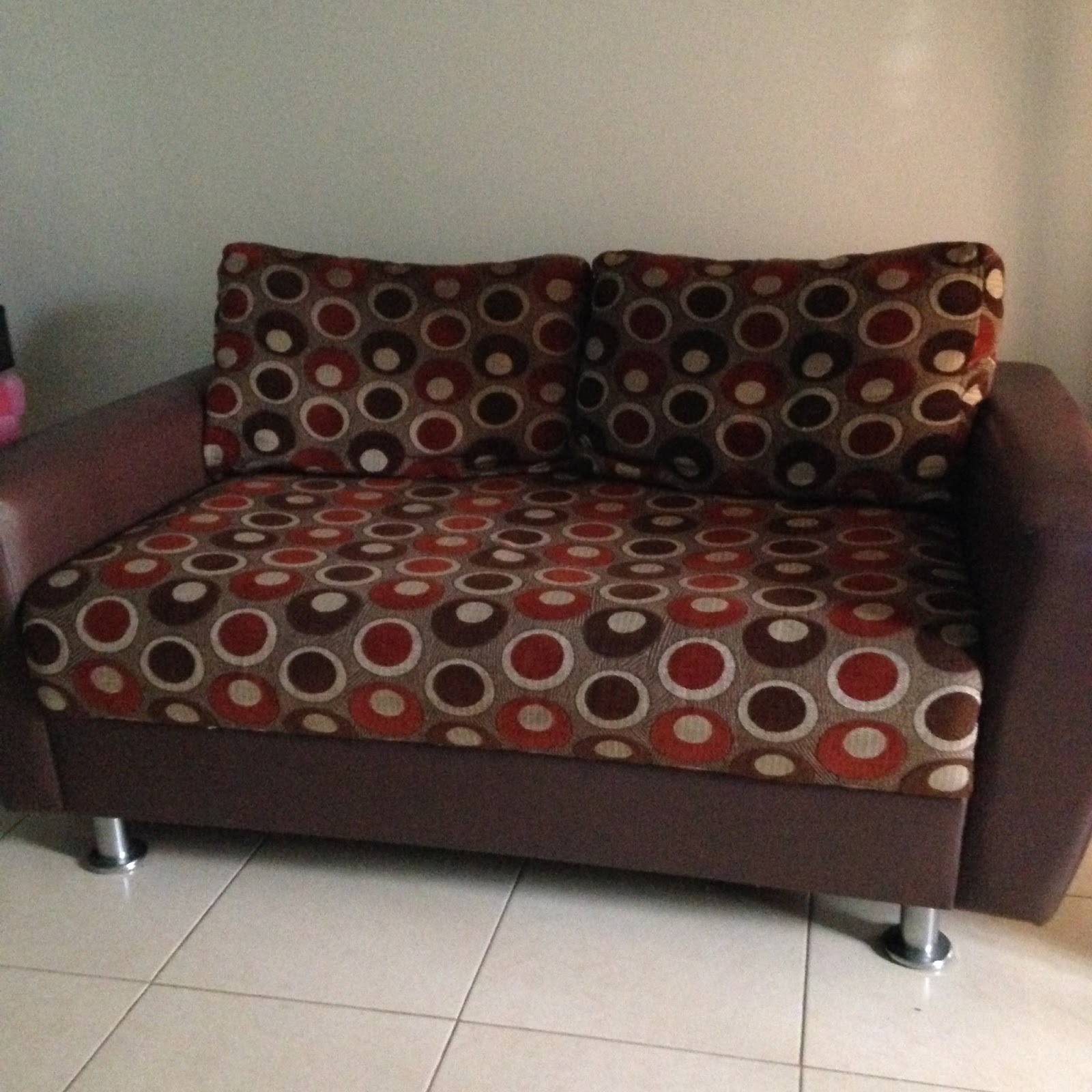 Macam Sofa Membuat Cover Sofa Sendiri Diy Making Sofa Cover Fillyawie