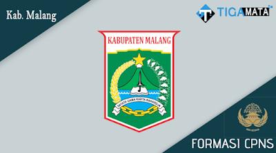 Formasi CPNS Kabupaten Malang 2018