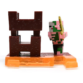 Minecraft UCC Distributing Zombie Pigman Other Figure