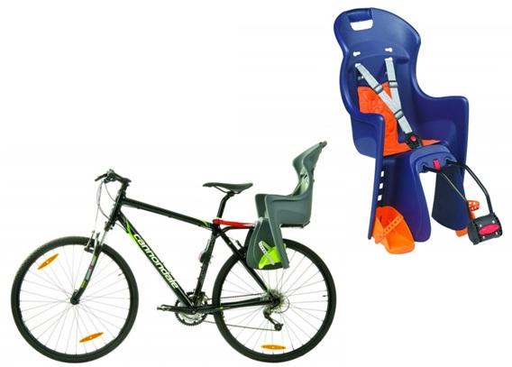 El Trastero De Lope De Vega Silla Portabebe Bicicleta Htp Design