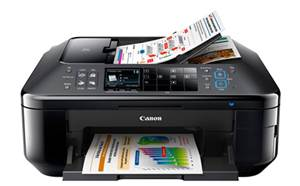 Canon Pixma MX432 Driver Download