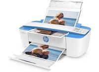 HP DeskJet 3720 Baixar Driver de impressora Windows, Mac, Linux