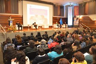 Expertos analizaron el nuevo Currículo Nacional en Foro organizado por Derrama Magisterial