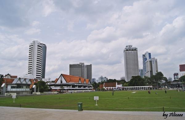 Merdeka-Square