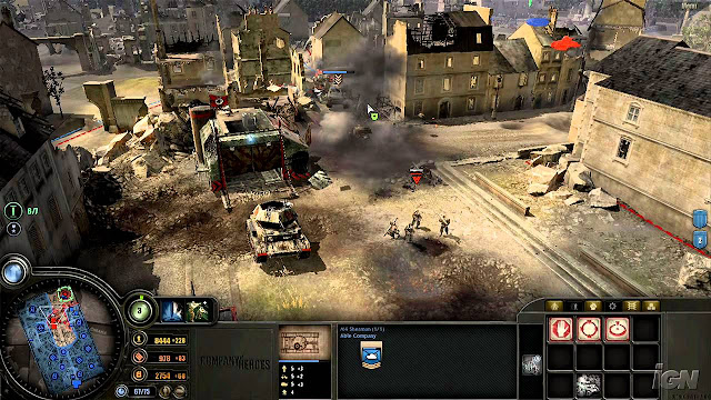 World In Conflict Complete Edition Free Download Screenshot 3