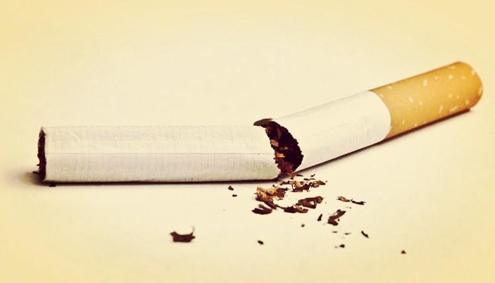 Tabaco y pesticidas