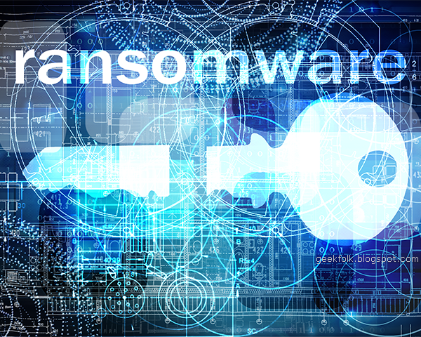 Ransomware. What is it, and how can you fight it?