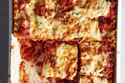 Classic Lasagna Recipes