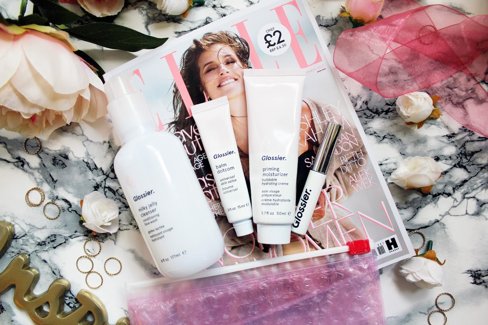 4b0946c5b52 FASHION-TRAIN: Beauty: Yes, This Is ANOTHER Glossier Blog Post