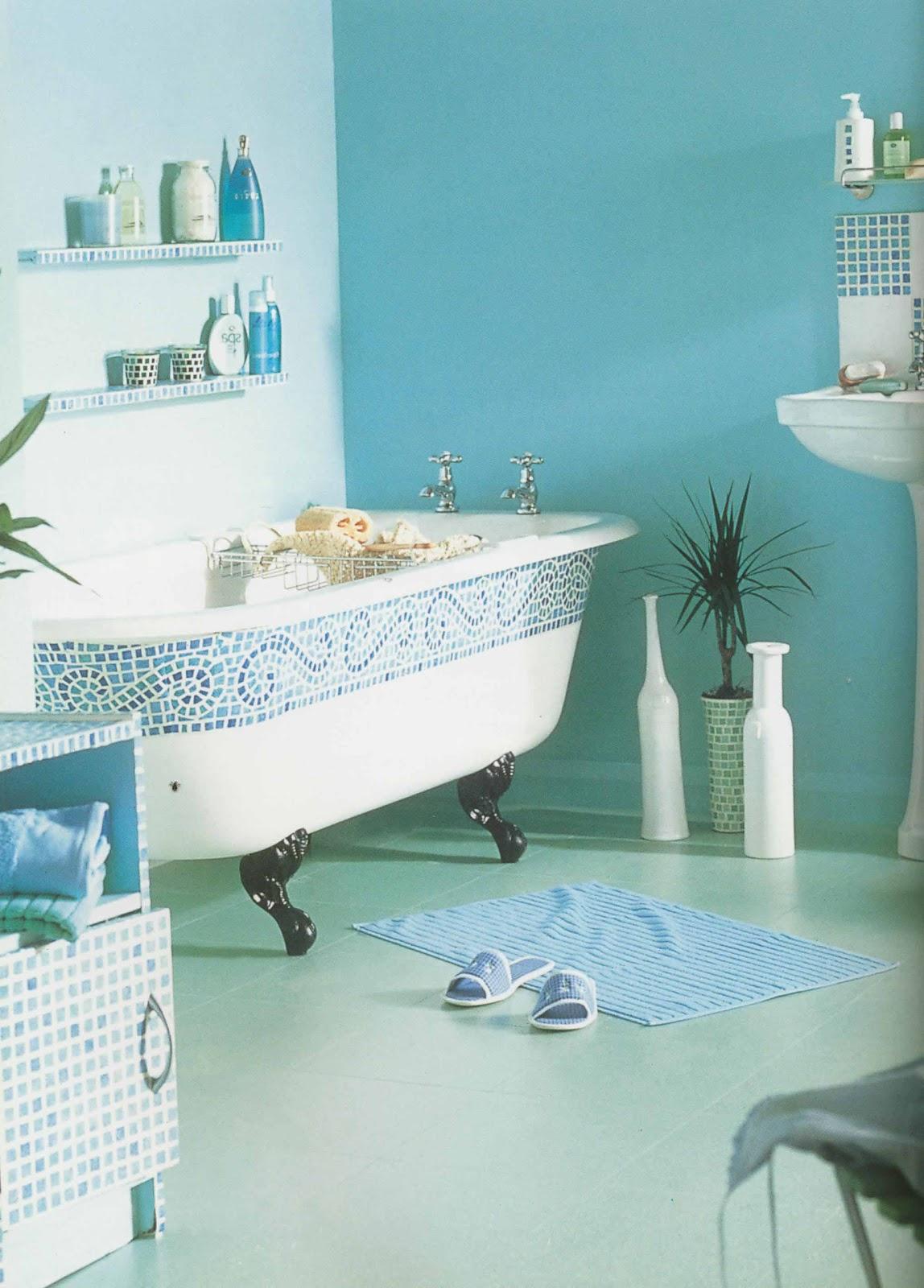 Come arredare il bagno in stile marino  Arredo Idee