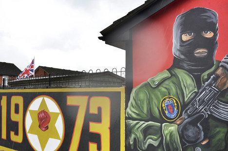 Irlanda del Norte: 18 años del inicio de la Paz, nuevas elecciones y su violencia simbólica