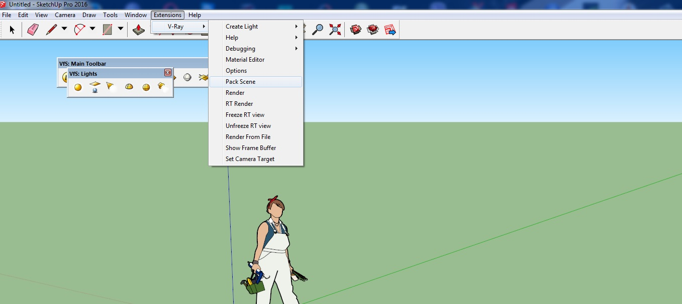 sketchup pro 2016 crack for mac