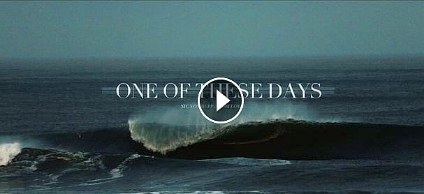 One of these days Nic Von Rupp Tom Lowe