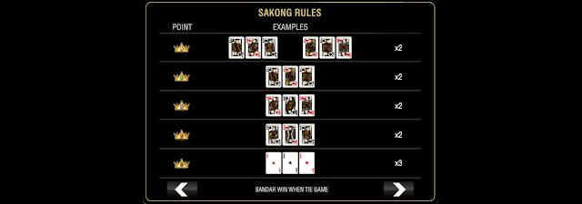 Image result for Rules sakong