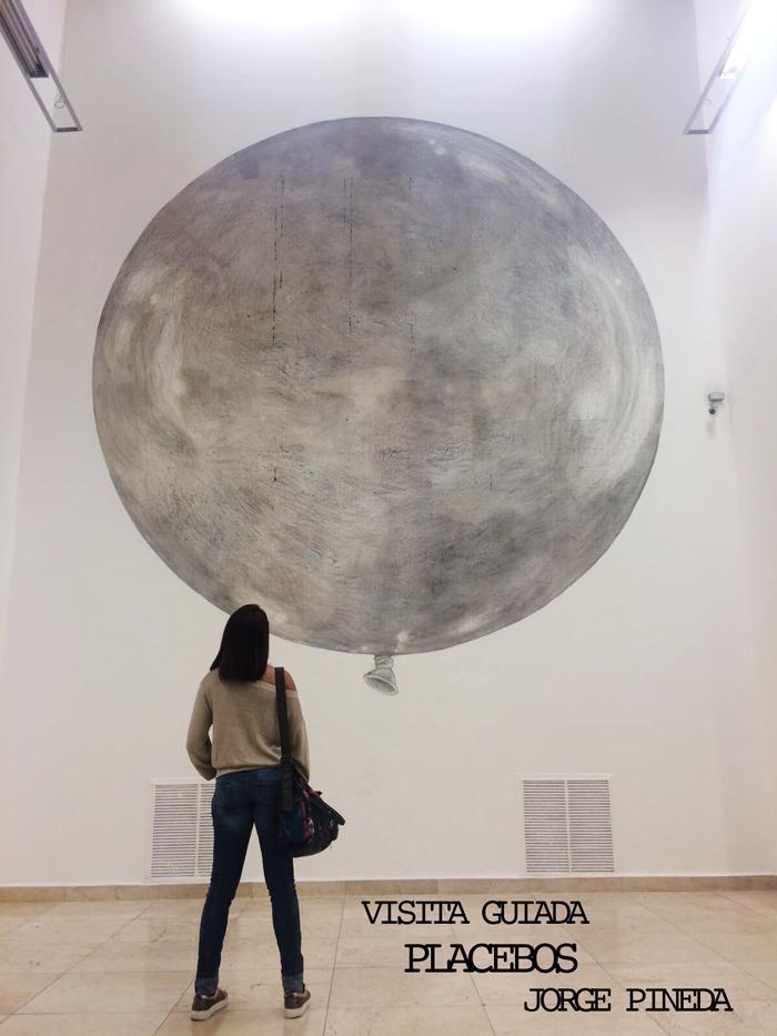 Valentina Vaguada: art, jorge pineda, ballon, mural, wall paint