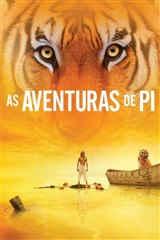 Imagem As Aventuras de Pi - Legendado