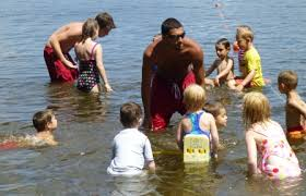 Morris County Health Office Joins the State with Late Summer Water Safety Tips Concerning Kids