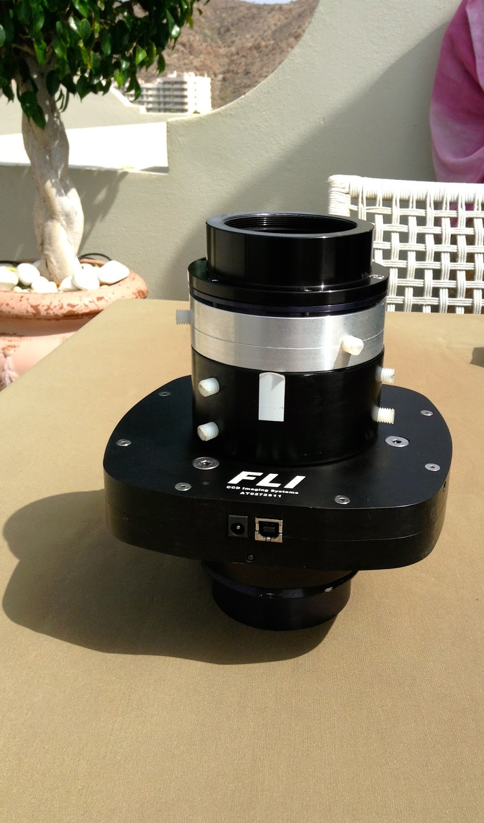 Astrograph 14 Quot For Sale The Telescope