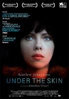 Under the skin il cinema a modo mio
