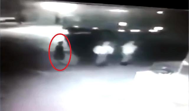 Terekam Kamera..! 10 Penampakan Hantu Paling Nyata Dan Menyeramkan Yang Sulit Untuk Di Jelaskan
