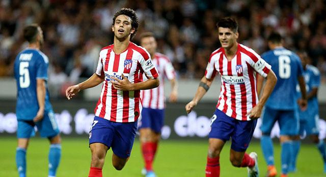 مشاهدة مباراة أتلتيكو مدريد وليجانيس