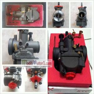 Harga Terbaru Karburator PWK-28 Kitaco
