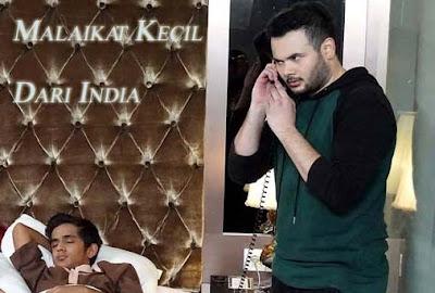 Sinopsis Drama Malaikat Kecil Dari India Episode 1-Terakhir
