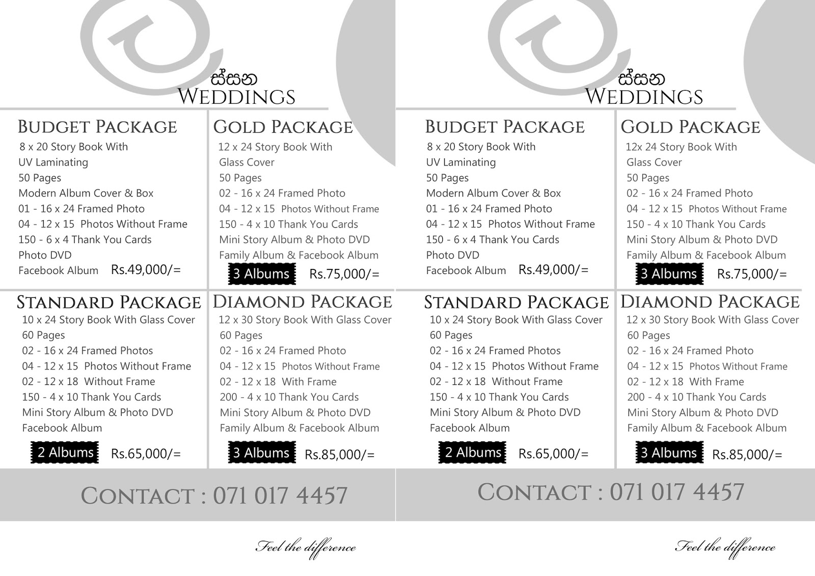 Lana Weddings Photography Offers Many Customer Friendly Handy Packages We Think Mostly About Client S Budget So You Can Tell Your Sweet Story How To Be