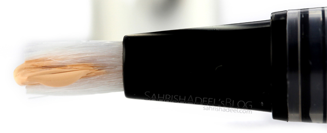 Artdeco Perfect Teint Concealer - Review & Swatch
