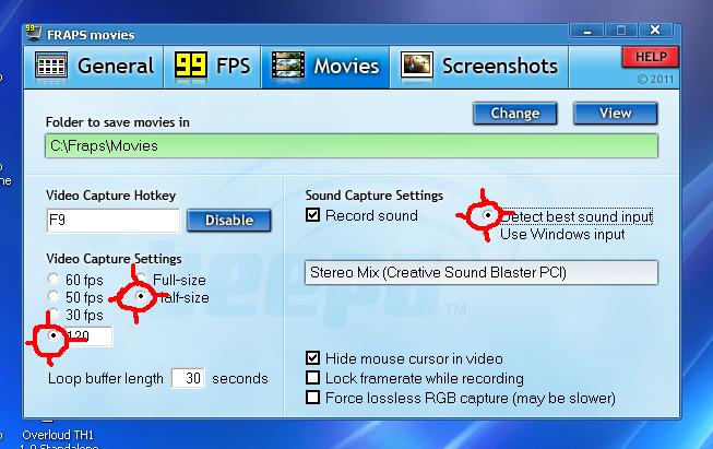 Fraps recorder full free download | Fraps Cracked Full Version Free