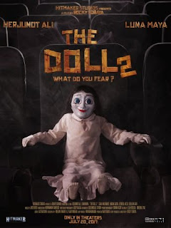 Download Film The Doll 2 (2017) Bluray Full Movie