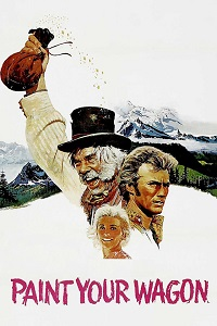 Watch Paint Your Wagon Online Free in HD