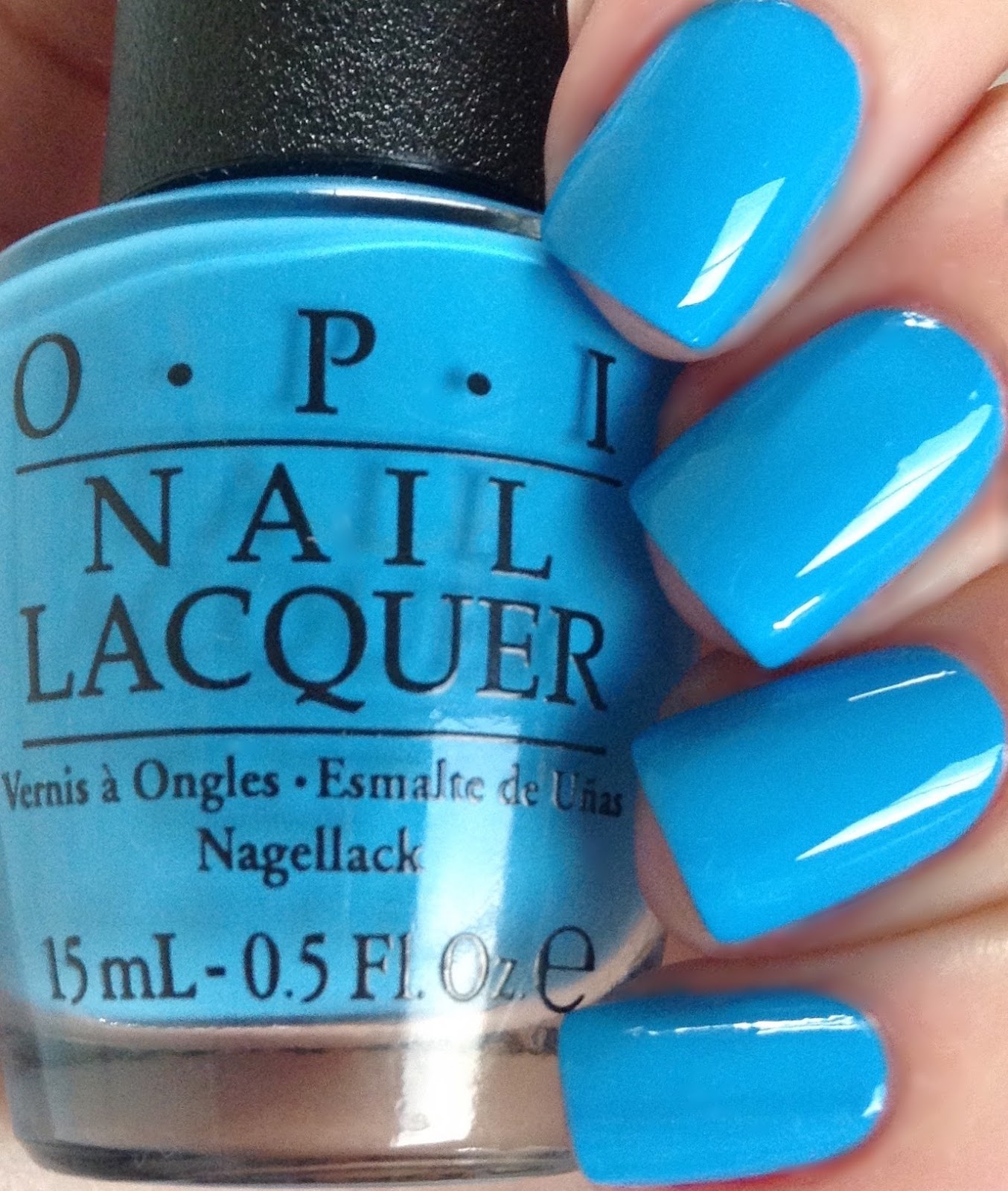Don\'s Nail OBSESSION!: OPI X DISNEY ALICE THROUGH THE LOOKING GLASS ...